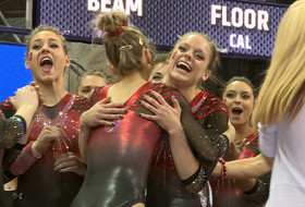 Utah's Breanna Hughes wins Pac-12 Scholar-Athlete of the Year and All-Around Champion