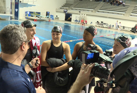 Pac-12 Network's live stream shines brighter light on olympic sports, athletes