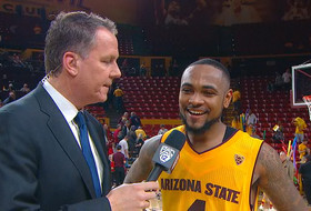 Arizona State men's basketball's Torian Graham on comeback win: 'We didn't give up'