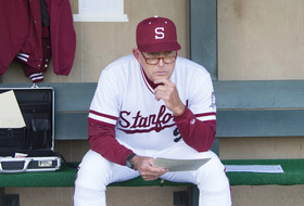 Longtime Stanford baseball coach Mark Marquess brings constant energy to team in his final season