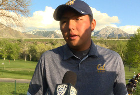 2016 Pac-12 Men's Golf Championships: Cal's KK Limbhasut seizes early individual lead