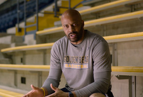 'All Access' preview: Cal's Cuonzo Martin wants team to have 'hunger to be great'