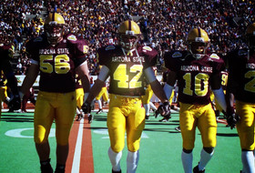 Arizona State football honors the legacy of Pat Tillman