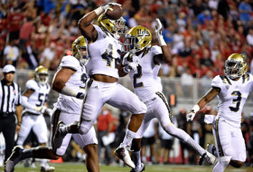 Roundup: UCLA projected to make College Football Playoff