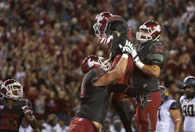 Pac-12 football TV schedule, live streams for Oct. 24 & 25 games