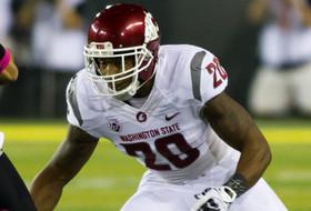 NFL Combine 2014: WSU's Deone Bucannon shines among DBs