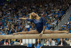 Pac-12 Networks announces women's gymnastics on-air talent for fourth season of live event coverage