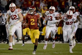 Roundup: Adoree' Jackson wants to win Heisman, Olympic gold