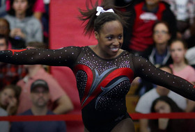 Stanford and Cal women's gymnastics NCAA Regional preview