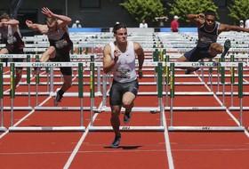 Roundup: Devon Allen hurdling toward Olympic dream