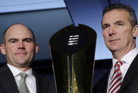 2015 College Football Playoff National Championship preview: Oregon vs. Ohio State