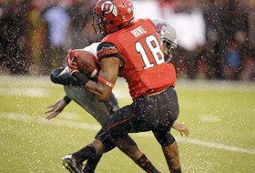 Utah's Eric Rowe pulls off impressive pick-six against WSU