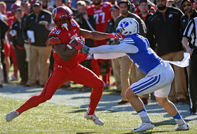 Pac-12 football coaches teleconference: Utah gears up for rival BYU