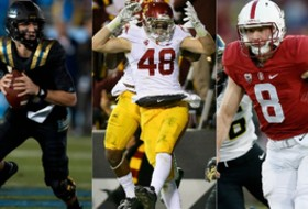 Pac-12 Football Championship Game scenarios: UCLA, USC, Stanford control their own destinies