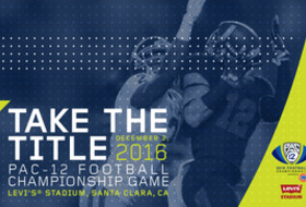 Pac-12 Football Championship Game tickets on sale