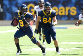 Roundup: Is Cal Running Back U?