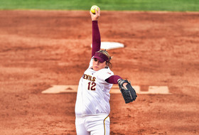 Pac-12 softball in the polls: April 15
