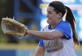 NCAA Softball Regionals: UCLA tosses no-hitter, Cal, Utah, Oregon, Washington get wins on day 1