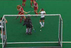 Pac-12 field hockey scores for Friday, Oct. 4