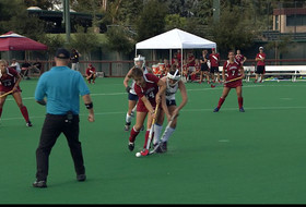 Pac-12 field hockey scores for Friday, Sept. 20