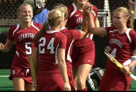Pac-12 field hockey scores for Sunday, Oct. 13