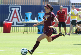 Pac-12 women's soccer scores for Friday, Oct. 11