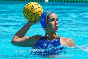 NCAA Women's Water Polo Championships: Cal, UCLA, Stanford and USC advance to semis