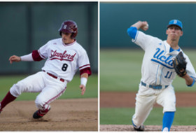 Pac-12 announces final weekly baseball honors