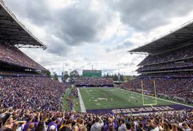 Parking, Transportation, And Pregame Activities: Washington vs. Oregon