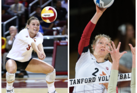 Hagglund, Wopat named Senior CLASS Award finalists