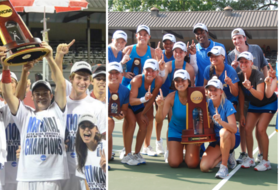 Pac-12 tennis sweeps NCAA team championships