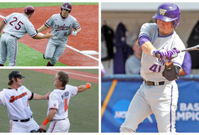 NCAA baseball regionals: Three Pac-12 teams remain in championship hunt