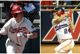 Pac-12 names baseball and softball Scholar-Athletes of the Year