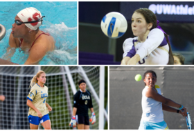 Four Pac-12 student-athletes finalists for Honda Cup