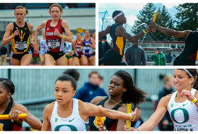 NCAA Track & Field: Ducks, Trojans impress on day 3 of west preliminaries
