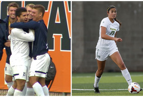 Pac-12 announces men's and women's soccer all-academic teams
