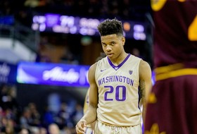 Washington's Markelle Fultz impressed in freshman year, inlcuding matchup with UCLA's Lonzo Ball
