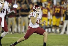 Highlights: Washington State upsets USC