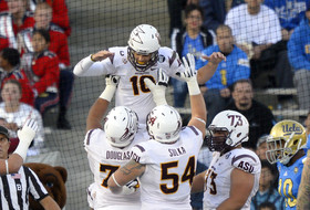Stanford and Arizona State to meet in Pac-12 football championship game; host site still to be determined