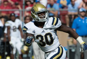 Video: UCLA's Myles Jack makes history with postseason accolades