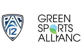 Pac-12 and Green Sports Alliance name Zero Waste Bowl winners