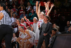 Recap: No. 13 Stanford gets 1,000th win in upset over No. 7 Oregon State