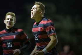Stanford represents Pac-12 men's soccer in College Cup