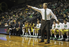 Pac-12 coaches teleconference: Altman says defense will earn Ducks minutes
