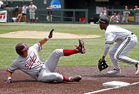 Highlights: Stanford baseball drops super regionals opener to Vanderbilt