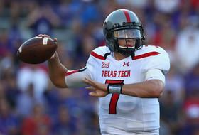 Roundup: Cal nabs Texas Tech transfer QB Davis Webb