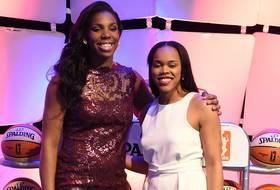 Roundup: Cal's Boyd, Gray headline Pac-12 WNBA draft class