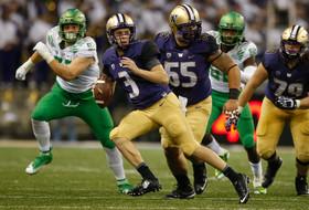 Roundup: Will Washington end its losing streak against Oregon?