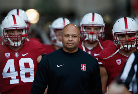 Roundup: Stanford up to No. 9 in CFP; Shaw focused more on wins