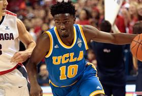Roundup: UCLA men's hoops looks like Pac-12 contender